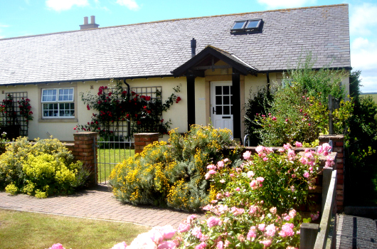 Outchester & Ross Farm Cottages, Northumberland