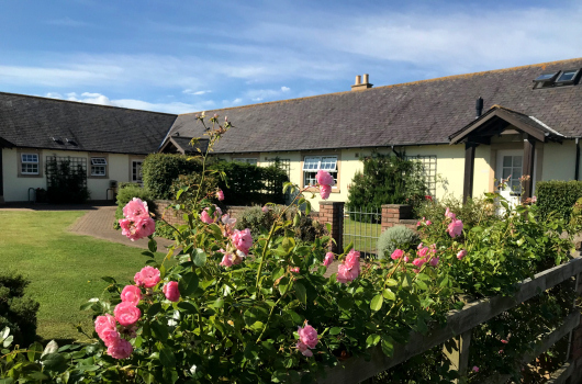 Kittiwake Cottage, Outchester Farm Cottages, Northumberland