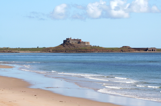 The Ducket, Northumberland - self catering cottage holidays